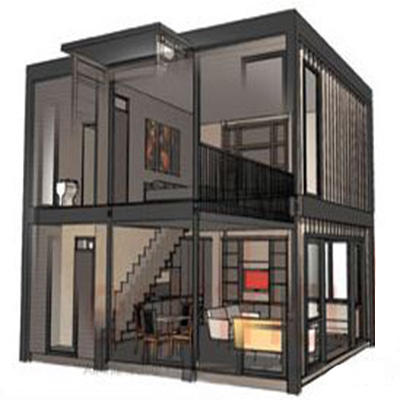 High Quality Mobile Container House