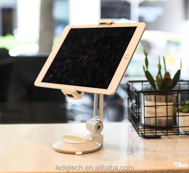 Auto handyhalter klassenzimmer restaurant tablet sticky-halter saugnapf halter für ipad iphone android telefon muont