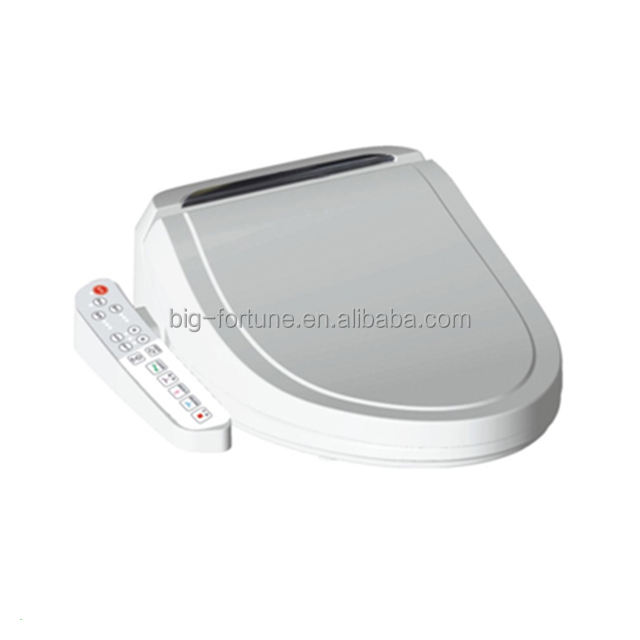 electronic bidet stoilet ceramic toilet seat electrical family intelligent sensor
