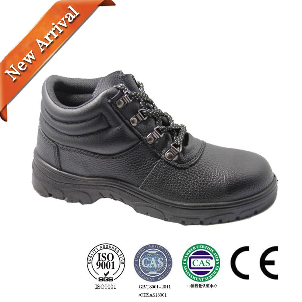 <span class=keywords><strong>Doublure</strong></span> en Polyester de haute qualité acier bout contre chaussures à talons