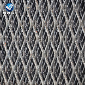 Titanium metal sheet expanded mesh,expanded titanium metal mesh exported China Anping factory
