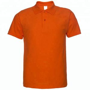 Free sample unisex walking events cool mans polyester cotton polo t shirt