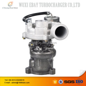 K03 Superior phổ turbo kit
