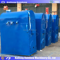Industrial Made in China Mushroom Composting Machine