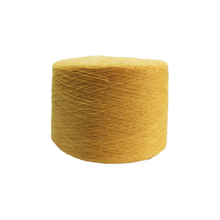 100 % Pure Wool Cationic 0.11Mm Monofilament Polyester Yarn