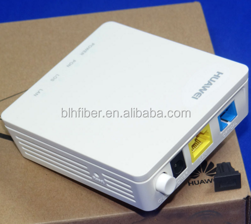 One-Stop Service 100% Original New HUAWEI HG8010H EPON 1GE ONU ONT With1 Port EPON Apply To FTTH Hg8010h Mode Class C Termina Epon