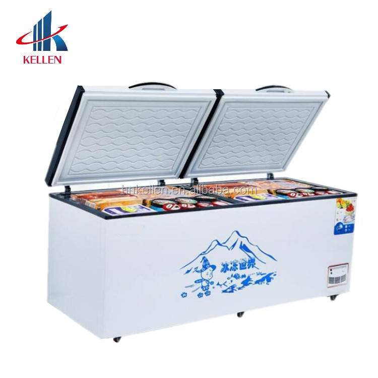 High quality hot sell commercial freezer
