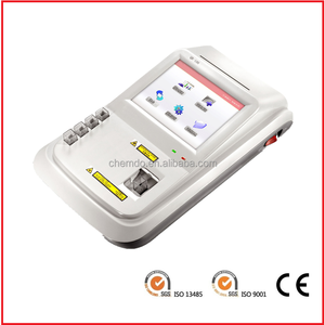 QR-100 CRP/hs-CRP/mALB/Cys-C/HbA1c Specifieke Eiwit Analyzer