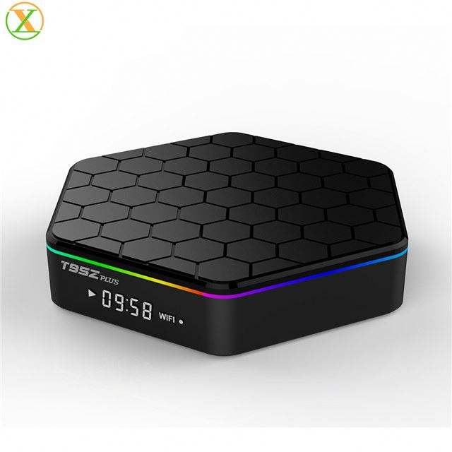 H.265 ricevitore satellitare <span class=keywords><strong>internet</strong></span> 1080 p android tv box <span class=keywords><strong>dvb</strong></span> t2 amlogic s905 box android smart tv box