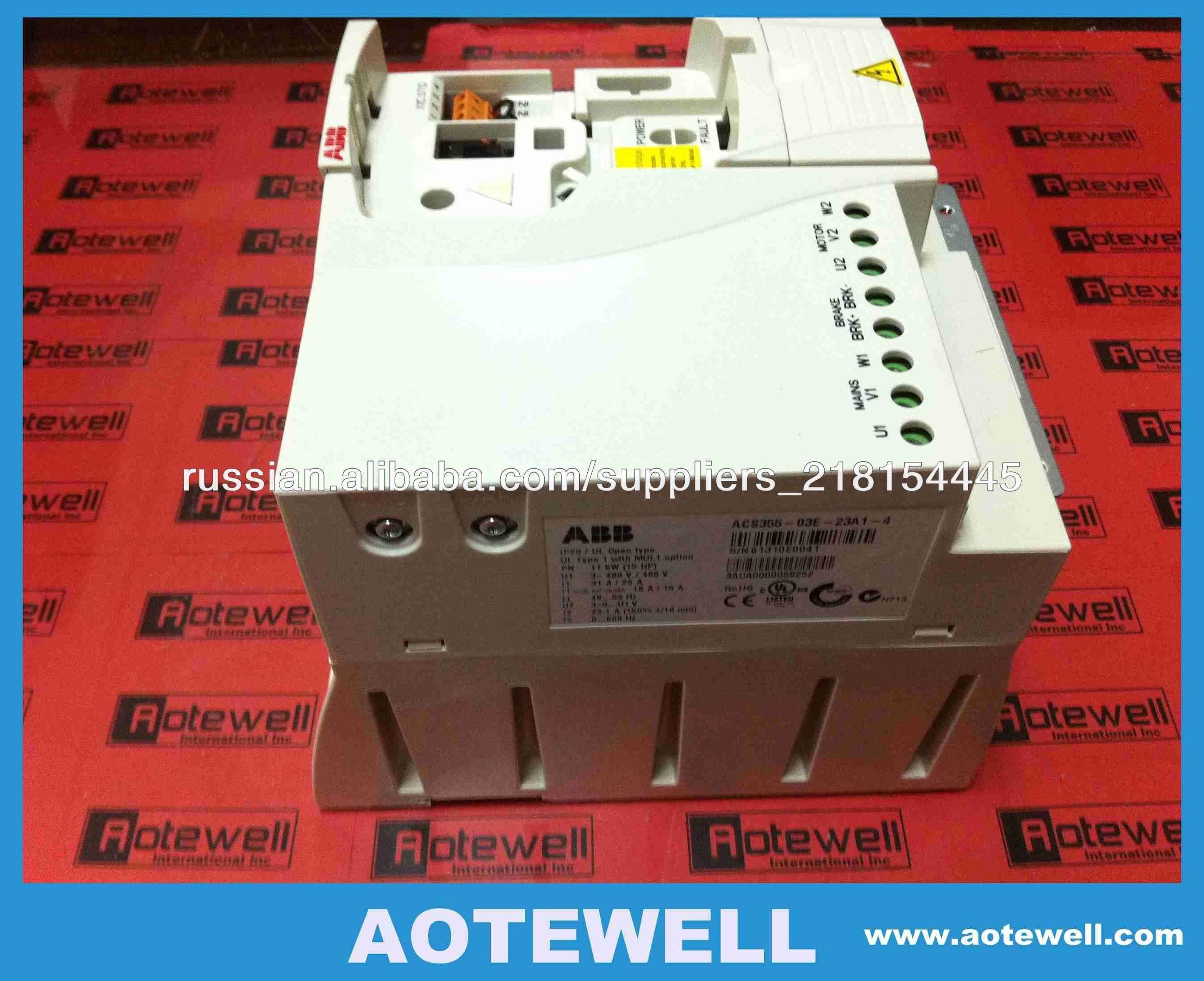 ABB DC AC привод DCS400 DCS550 DCS800 ACS800ACS550ACS510 ACS355 ACS310 ACS350