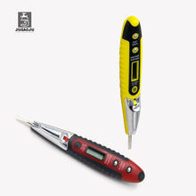 12-220V Induction Voltage tester digital test pen