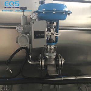 Beer Pasteurization Machine Beer Tunnel Pasteurizer