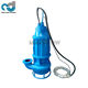 SS25-12-3 Slurry Pump Submersible Sand Pumping Machine