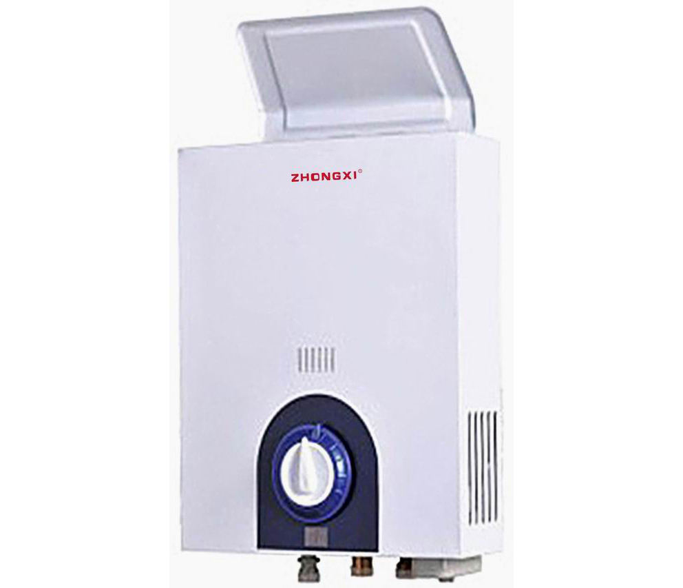 Gas Wall Mounted Boiler Natural Instant Tankless Propane Water Heater