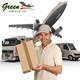 Cheap and small package China post air mail freight forwarder