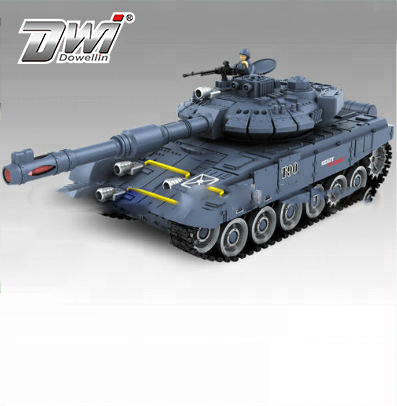 RC Tank, Russian T90 Version Tank Toys, rc tank.