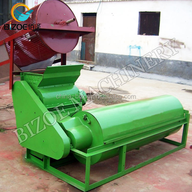 Cassava/yam flour production line/ tapioca processing machine