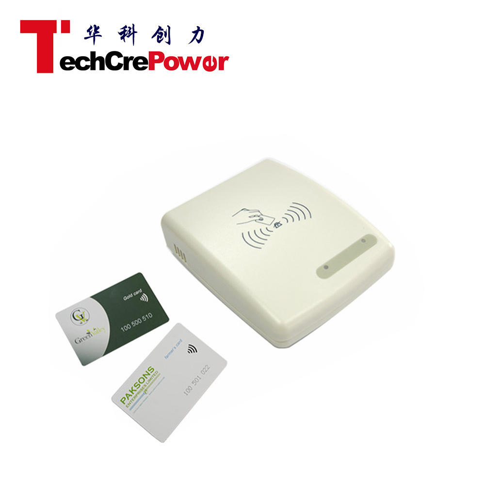 Hot Sale USB RFID Hotel Kunci Kartu Encoder