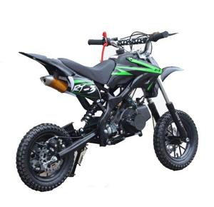 Mini Moto CROSS 49cc Pocket Dirt BIKE สำหรับขาย