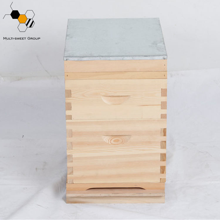 Bee House beehive Wooden Australian Bee Box for Sale