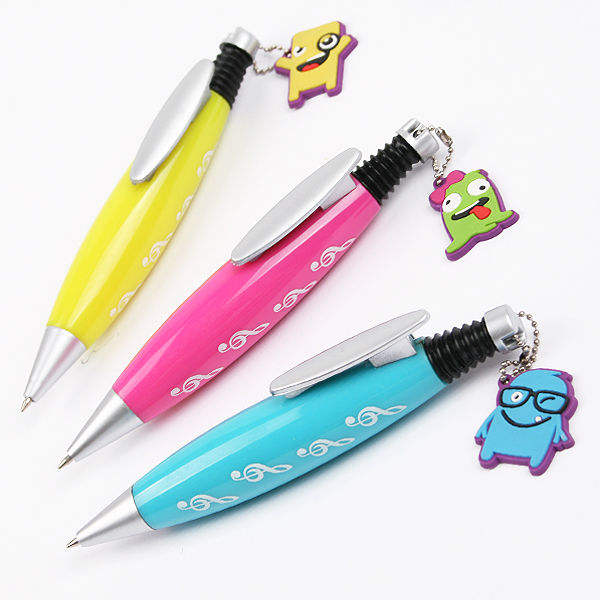 INTERWELL BP3252 Promotional Pen, Novelty Stationery Items for Schools