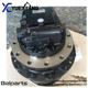 Travel Motor Gm09 Final Drive Belparts Excavator Hydraulic PC60-7 PC60-6 SK60 Travel Motor Assy GM09 Final Drive