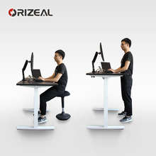 ORIZEAL Ergonomic Modern Office Furniture Height Adjustable Standing Desk