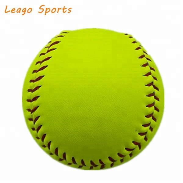 12 zoll softball, günstige softball ball
