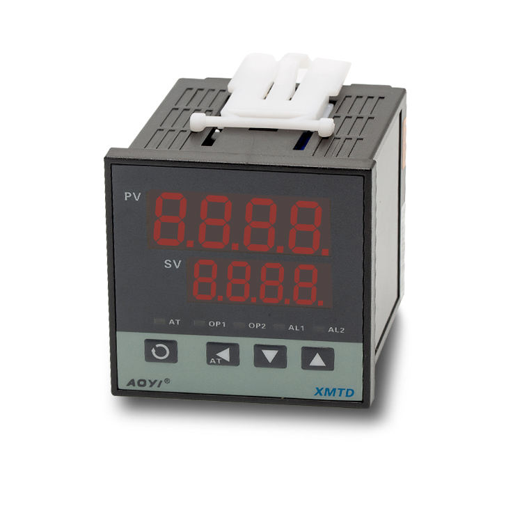 programmable pid temperature controller