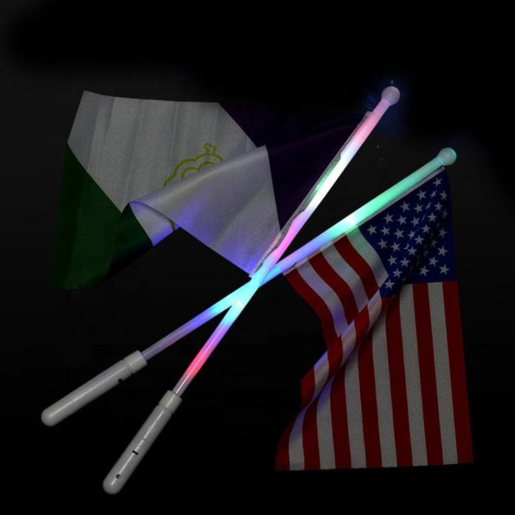 Cheapest LED Glow Flag