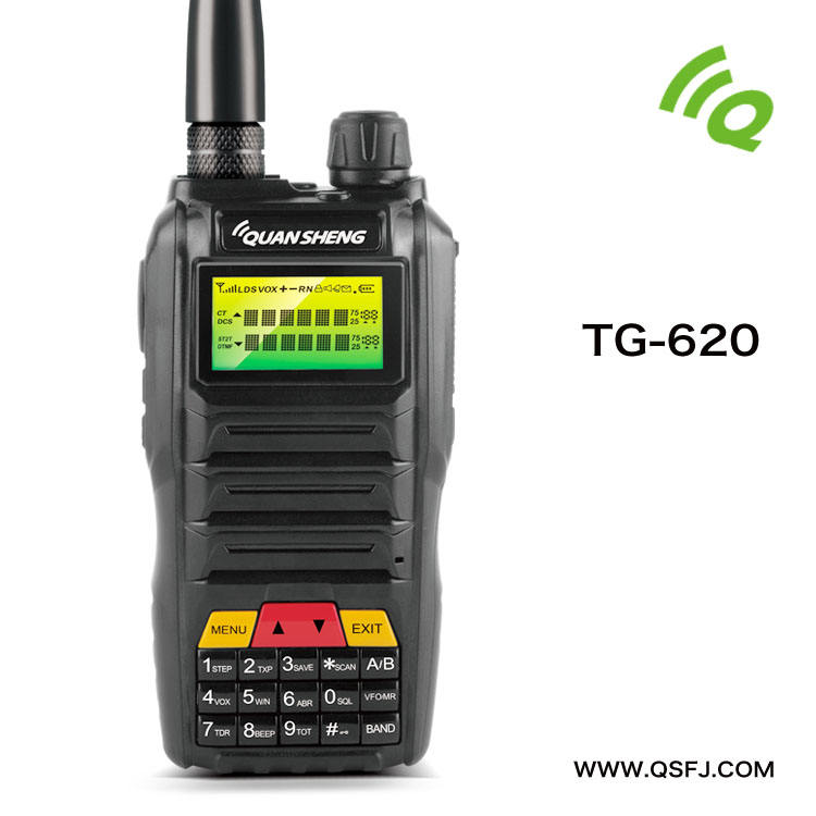 Walkie talkie ponsel rugged
