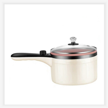 Kitchen appliance Multi-function Portable Electric Frying Pan