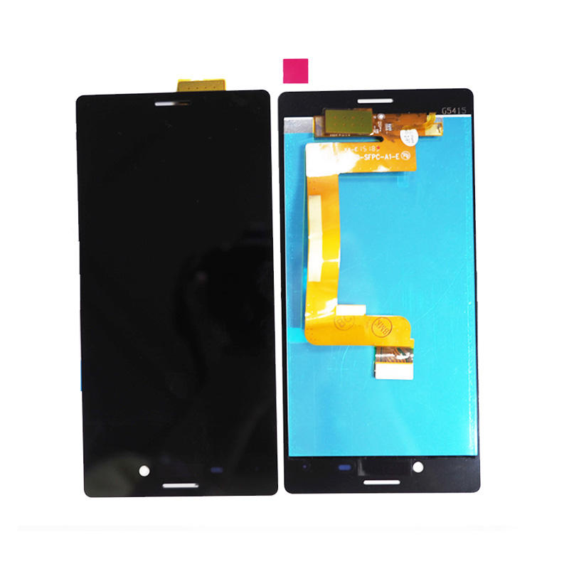 New for Sony Xperia M4 Aqua Lcd Screen /Phone for Sony M4 Lcd / Lcd Screen For Sony Xperia M4 Aqua Dual E2363 lcd 100% Tested