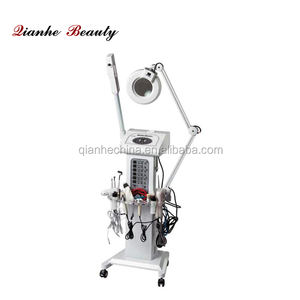 Multifunction facial beauty machine 14 in 1 beauty equipment