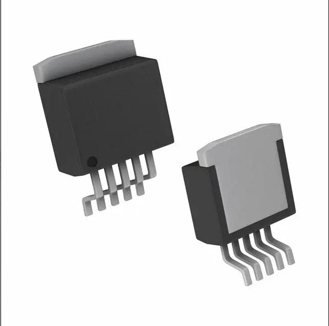 2PCS LM2576HVT-5.0 LM2576HVT-5.0//NOPB  LM2576HVT-5 TO-220 Step Down Voltage IC