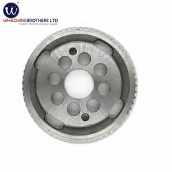 Quality  api aviation parts made by WhachineBrothers ltd.