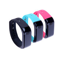 Digital Exports smart fitness watch/ dfit smart band/ tracking ce rohs smart bracelet