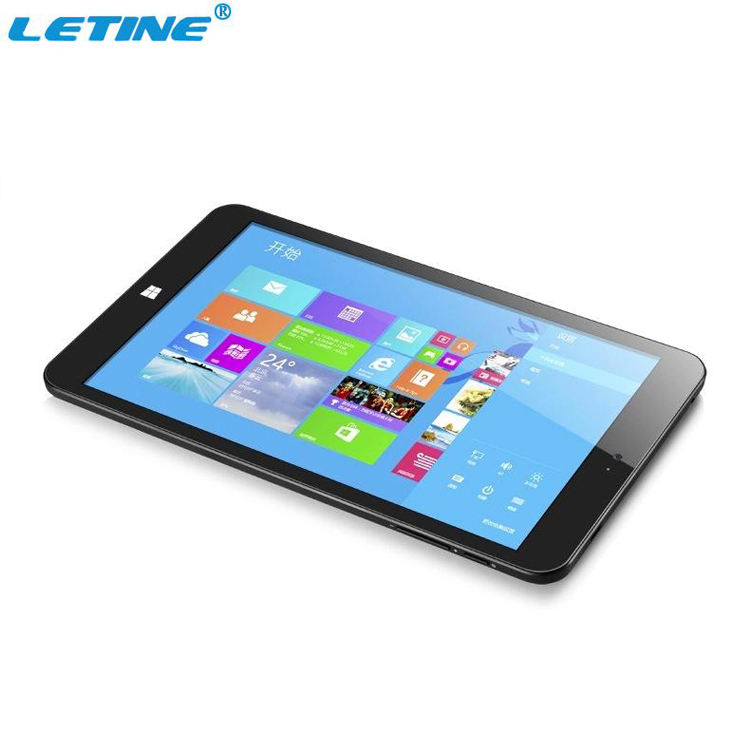 Top sale 8 inch window 8 tablet with Inter Z3735 tablet IPS 1280*800 pixels windows10 tablet pc