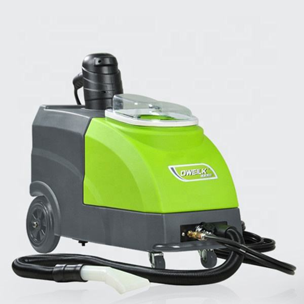 G-2 Dry Foam Cloth and Upholstery Cleaning Machine Creating Professional Service