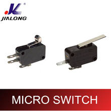 electrical momentary micro switch limit switch with TUV UL