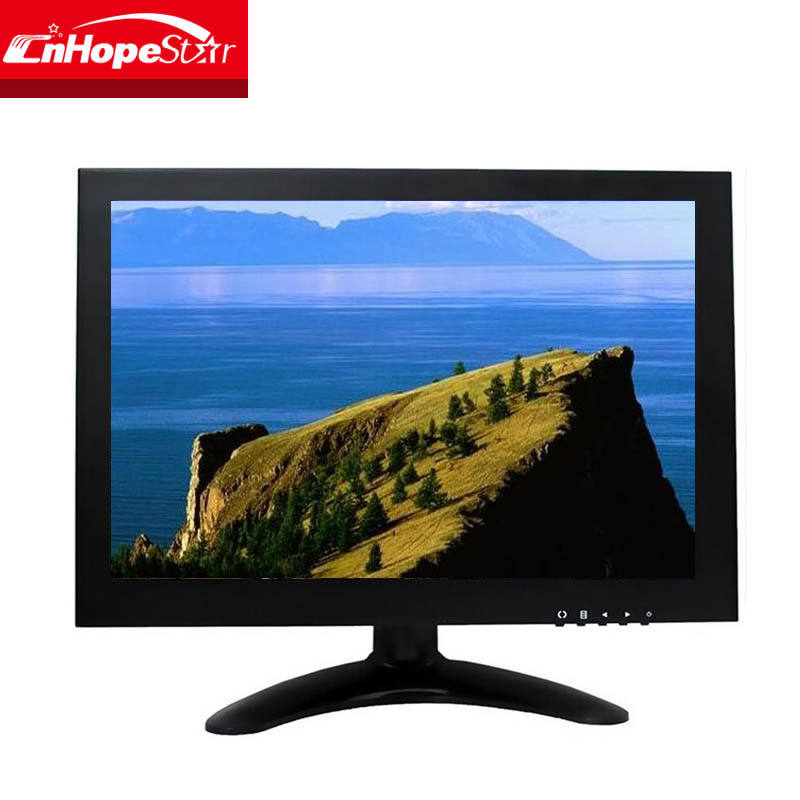 China 7 inch led monitor for cctv