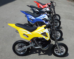 Cheap Kids Mini Moto 49cc