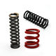 Hongsheng Car Coil Suspension Spring For Auto Parts