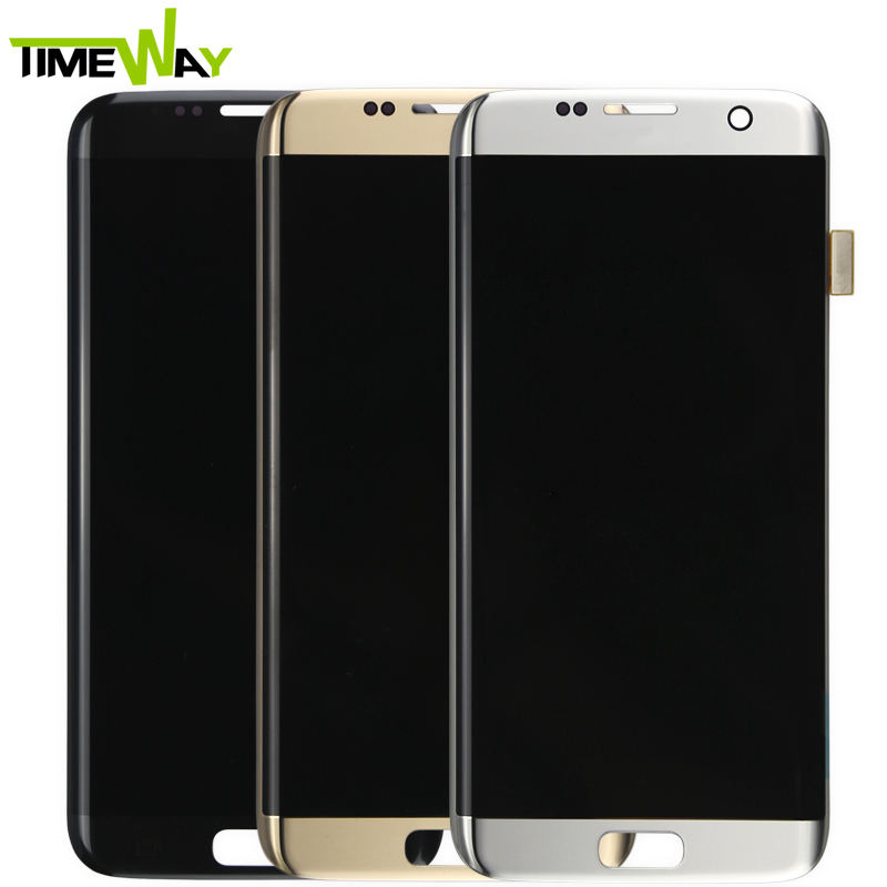 New lcd for Samsung galaxy S6 s7 s8 s9 lcd assembly accept paypal,LCD For Galaxy S6 S7,for Samsung Galaxy S7 S8 LCD screen