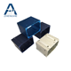 china supplier blue anodized extruded aluminum cases with machining
