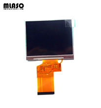 Compatible 3.5inch LCD screen for WS-6906 6908 6909 Satellite Finder HD TFT LCD Display