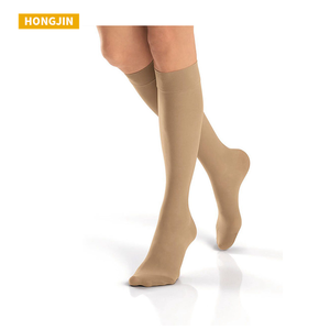 HJ-I-0230 실크 compression socks