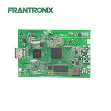 Frantronix fr4 circuit board pcba electronic development