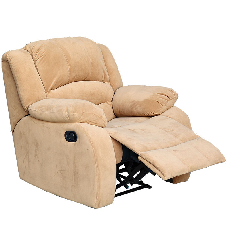 Modern Sofa Fabric Leather Cheers Furniture Home European Leggett And Platt Brown Kd Loveseat Red Massage Chair Recliner