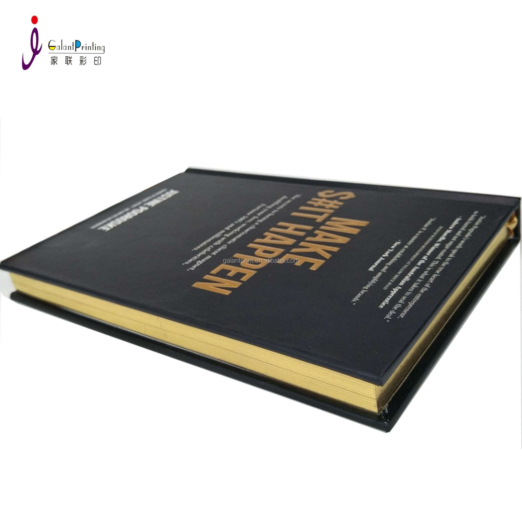 A4 Booklet/Magazine/ hardcover book Printing